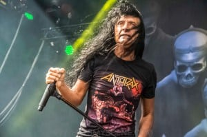 Anthrax at Download Festival, Flemington 11th March 2019 by Mary Boukouvalas (18 of 52)