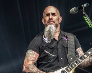 Anthrax at Download Festival, Flemington 11th March 2019 by Mary Boukouvalas (19 of 52)