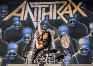 Anthrax at Download Festival, Flemington 11th March 2019 by Mary Boukouvalas (21 of 52)