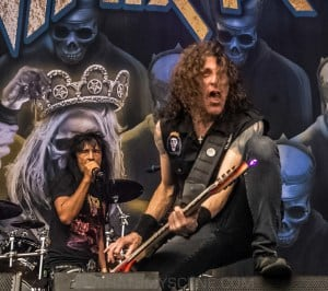 Anthrax at Download Festival, Flemington 11th March 2019 by Mary Boukouvalas (24 of 52)