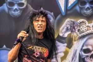 Anthrax at Download Festival, Flemington 11th March 2019 by Mary Boukouvalas (26 of 52)