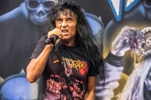 Anthrax at Download Festival, Flemington 11th March 2019 by Mary Boukouvalas (27 of 52)