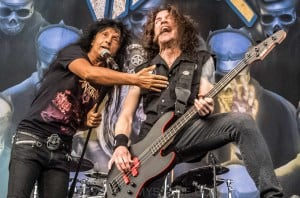 Anthrax at Download Festival, Flemington 11th March 2019 by Mary Boukouvalas (33 of 52)