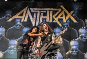 Anthrax at Download Festival, Flemington 11th March 2019 by Mary Boukouvalas (34 of 52)