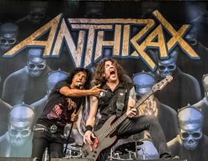 Anthrax at Download Festival, Flemington 11th March 2019 by Mary Boukouvalas (35 of 52)