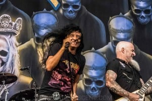 Anthrax at Download Festival, Flemington 11th March 2019 by Mary Boukouvalas (37 of 52)