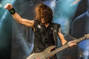 Anthrax at Download Festival, Flemington 11th March 2019 by Mary Boukouvalas (53 of 52)