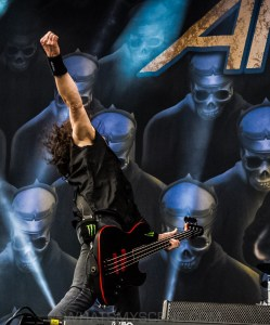 Anthrax at Download Festival, Flemington 11th March 2019 by Mary Boukouvalas (54 of 52)