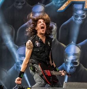 Anthrax at Download Festival, Flemington 11th March 2019 by Mary Boukouvalas (55 of 52)
