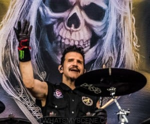 Anthrax at Download Festival, Flemington 11th March 2019 by Mary Boukouvalas (9 of 52)