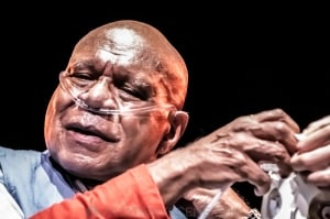 Archie Roach, Sidney Myer Music Bowl - 19th February 2021 by Mary Boukouvalas (10 of 47)