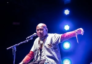 Archie Roach, Sidney Myer Music Bowl - 19th February 2021 by Mary Boukouvalas (19 of 47)