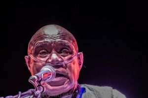 Archie Roach, Sidney Myer Music Bowl - 19th February 2021 by Mary Boukouvalas (21 of 47)
