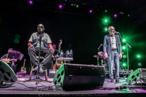 Archie Roach, Sidney Myer Music Bowl - 19th February 2021 by Mary Boukouvalas (27 of 47)