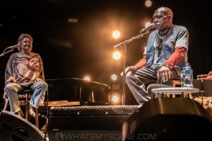 Archie Roach, Sidney Myer Music Bowl - 19th February 2021 by Mary Boukouvalas (31 of 47)