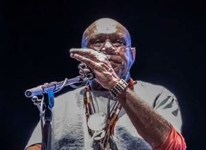 Archie Roach, Sidney Myer Music Bowl - 19th February 2021 by Mary Boukouvalas (38 of 47)