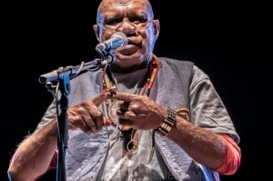 Archie Roach, Sidney Myer Music Bowl - 19th February 2021 by Mary Boukouvalas (39 of 47)