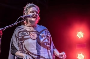 Archie Roach, Sidney Myer Music Bowl - 19th February 2021 by Mary Boukouvalas (40 of 47)