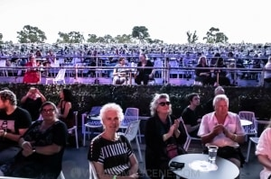 Archie Roach, Sidney Myer Music Bowl - 19th February 2021 by Mary Boukouvalas (4 of 47)