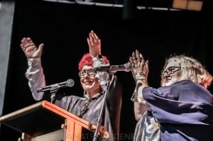 Archie Roach, Sidney Myer Music Bowl - 19th February 2021 by Mary Boukouvalas (8 of 47)