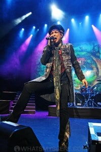 Avantasia, Forum Theatre, Melbourne 14th May 2019 by Paul Miles-1