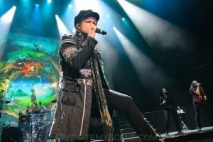 Avantasia, Forum Theatre, Melbourne 14th May 2019 by Paul Miles-2