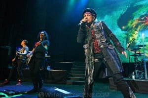 Avantasia, Forum Theatre, Melbourne 14th May 2019 by Paul Miles-3