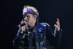 Avantasia, Forum Theatre, Melbourne 14th May 2019 by Paul Miles-46