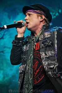 Avantasia, Forum Theatre, Melbourne 14th May 2019 by Paul Miles-8