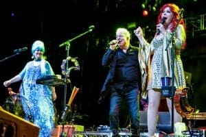 The B52s