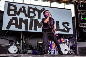 Baby Animals - Red Hot Summer Tour, Mornington Racecourse, 18th January 2020 by Mandy Hall (16 of 25)