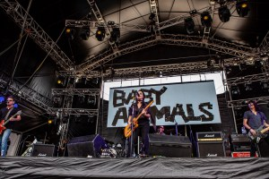 Baby Animals - Red Hot Summer Tour, Mornington Racecourse, 18th January 2020 by Mandy Hall (24 of 25)