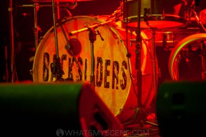 The Backsliders, The Vanguard, Newtown 9th May 2021 by Mandy Hall (13 of 30)