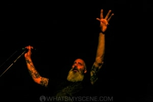 Beastwars, Stay Gold, Melbourne 6th February 2020 by Paul Miles (10 of 31)
