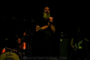 Beastwars, Stay Gold, Melbourne 6th February 2020 by Paul Miles (18 of 31)