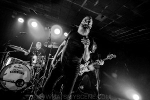 Beastwars, Stay Gold, Melbourne 6th February 2020 by Paul Miles (20 of 31)