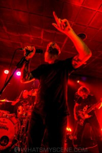 Beastwars, Stay Gold, Melbourne 6th February 2020 by Paul Miles (21 of 31)