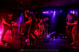Beastwars, Stay Gold, Melbourne 6th February 2020 by Paul Miles (25 of 31)