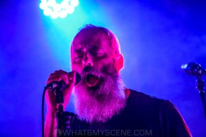 Beastwars, Stay Gold, Melbourne 6th February 2020 by Paul Miles (27 of 31)