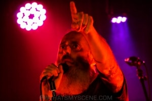 Beastwars, Stay Gold, Melbourne 6th February 2020 by Paul Miles (31 of 31)