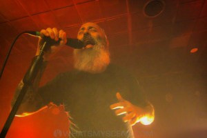 Beastwars, Stay Gold, Melbourne 6th February 2020 by Paul Miles (5 of 31)