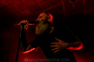Beastwars, Stay Gold, Melbourne 6th February 2020 by Paul Miles (6 of 31)