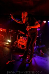 Beastwars, Stay Gold, Melbourne 6th February 2020 by Paul Miles (7 of 31)