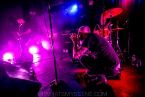 Beastwars, Stay Gold, Melbourne 6th February 2020 by Paul Miles (8 of 31)