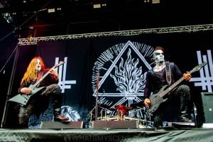 Behemoth at Download Festival, Paramatta Park. 9th March 2019 by Mandy Hall (13 of 34)