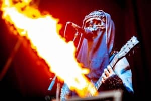 Behemoth at Download Festival, Paramatta Park. 9th March 2019 by Mandy Hall (16 of 34)