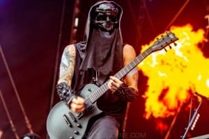 Behemoth at Download Festival, Paramatta Park. 9th March 2019 by Mandy Hall (19 of 34)