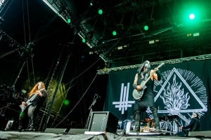 Behemoth at Download Festival, Paramatta Park. 9th March 2019 by Mandy Hall (6 of 34)