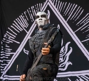 Behemoth at Download Festival, Flemington 11th March 2019 by Mary Boukouvalas (10 of 45)