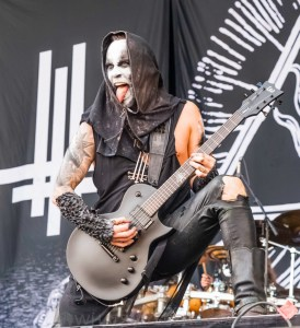 Behemoth at Download Festival, Flemington 11th March 2019 by Mary Boukouvalas (11 of 45)